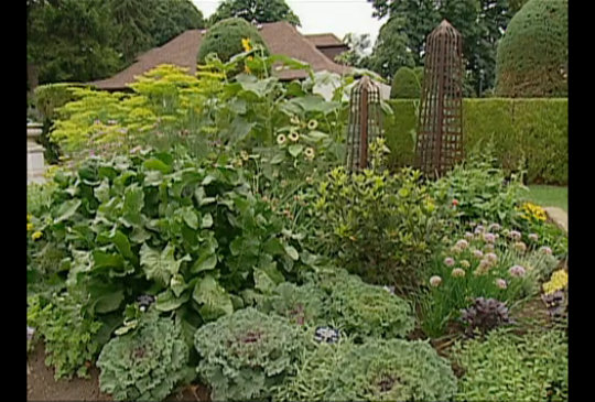 Hortus A Gardening Journal #27 Autumn 1993 0950-1658 Bryansground Press