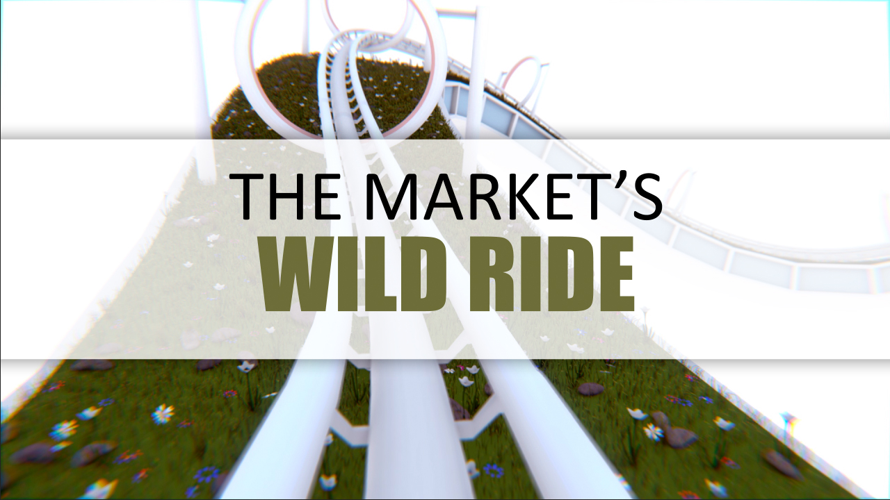 The Market's Wild Ride