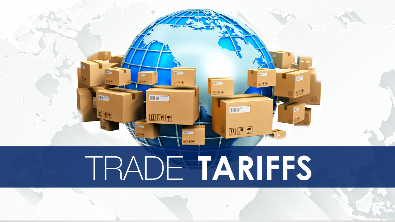 thumbnail of video - Trade Tariffs
