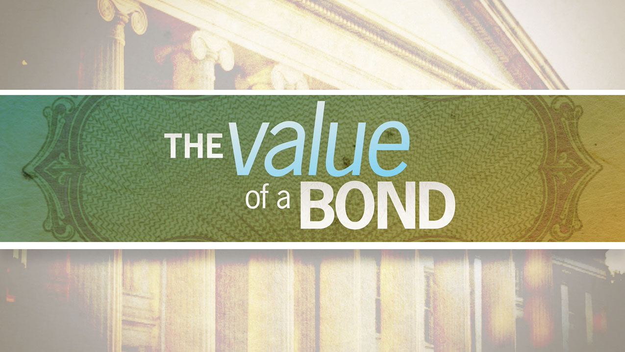 thumbnail of video - The Value of a Bond