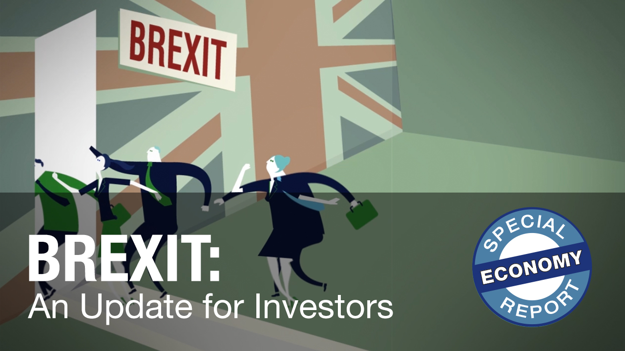 Brexit: An Update for Investors