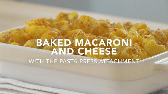 KitchenAid Gourmet Pasta Press Attachment — QVC.com