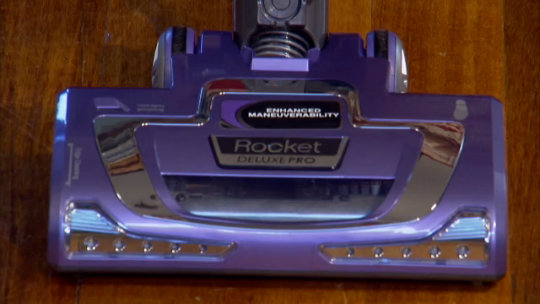 Shark Rocket Deluxe Pro Ultra Light Upright Vacuum