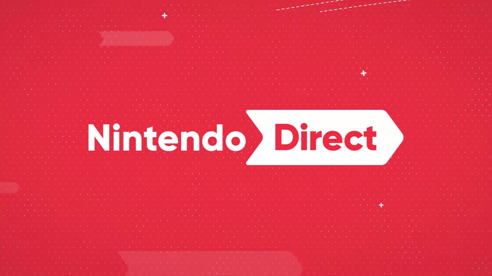 Nintendo Direct April 12th 2017 Misc Nintendo