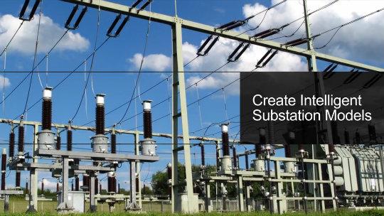 Electrical Substation Design Software Download - bigisale