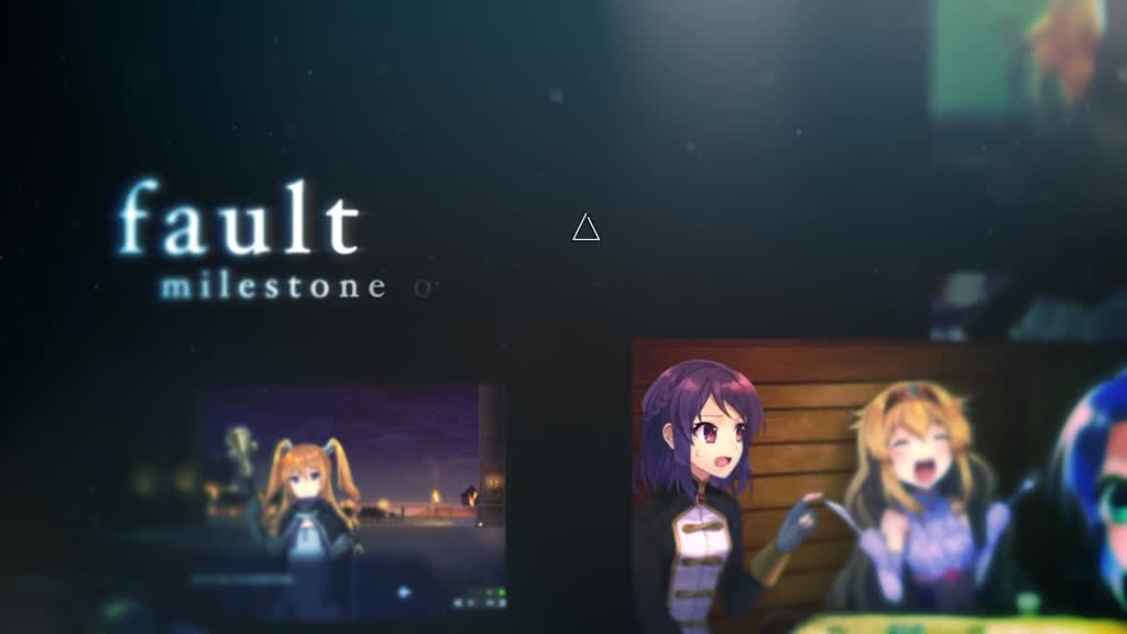 NSwitchDS-Fault-Milestone-One-Trailer-ALL