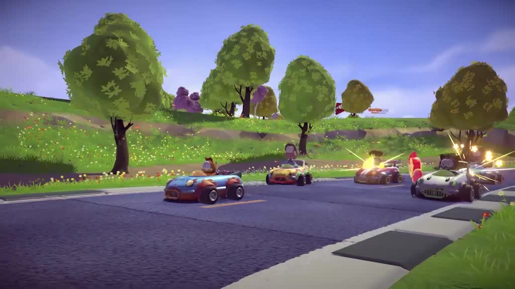 NSwitch-Garfield-Kart-Furious-Racing-Trailer-ALL