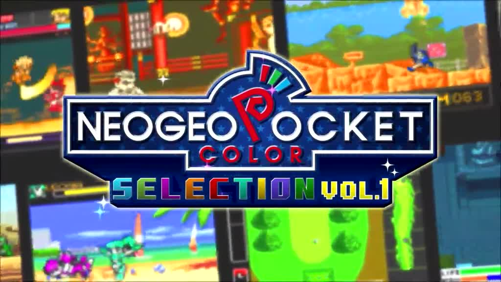 NSwitch-Neogeo-Pocket-Color-Selection-Vol1-Trailer-All