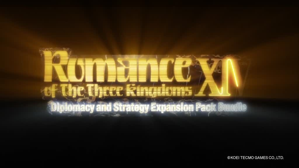 NSwitchDS-Romance-Of-The-Three-Kingdoms-XIV-Diplomacy-And-Strategy-Expansion-Pack-Bundle-Trailer-ALL