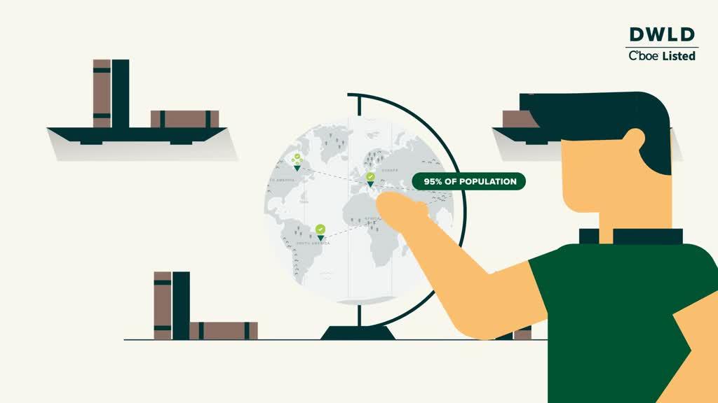 Davis Select Worldwide ETF (Cboe: DWLD) Thumbnail