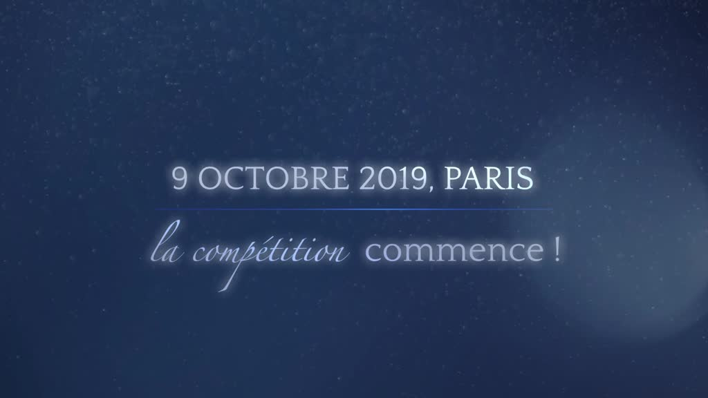 Teaser S.Pellegrino Young Chef 2019-2020