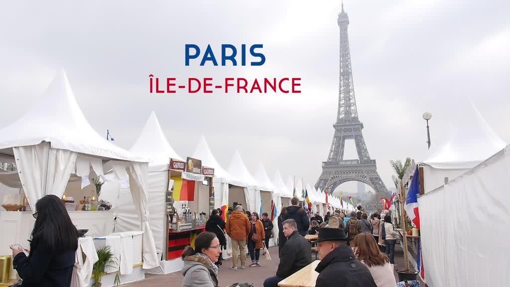 Goût de France - 2019