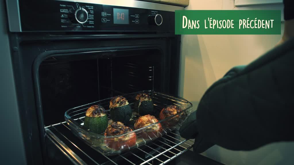Gault & Millau - Sauter - Un Chef dans ma Cuisine Saison 2