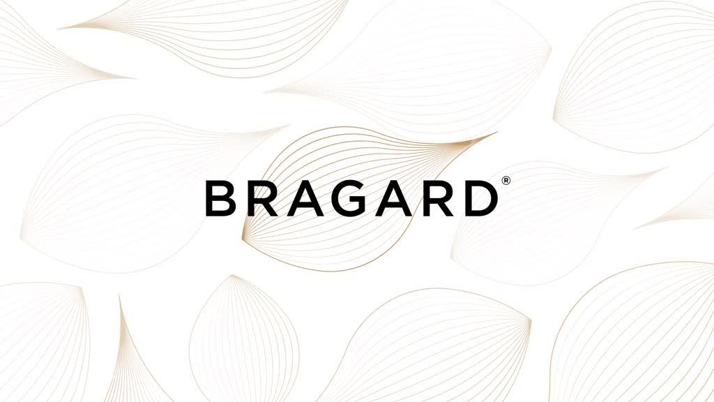Bragard - création logo animé