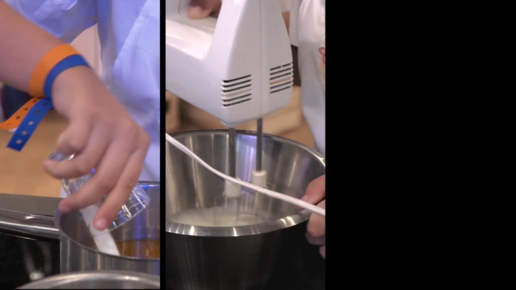 Cuillérée d'Or - Trophée Gastronomique