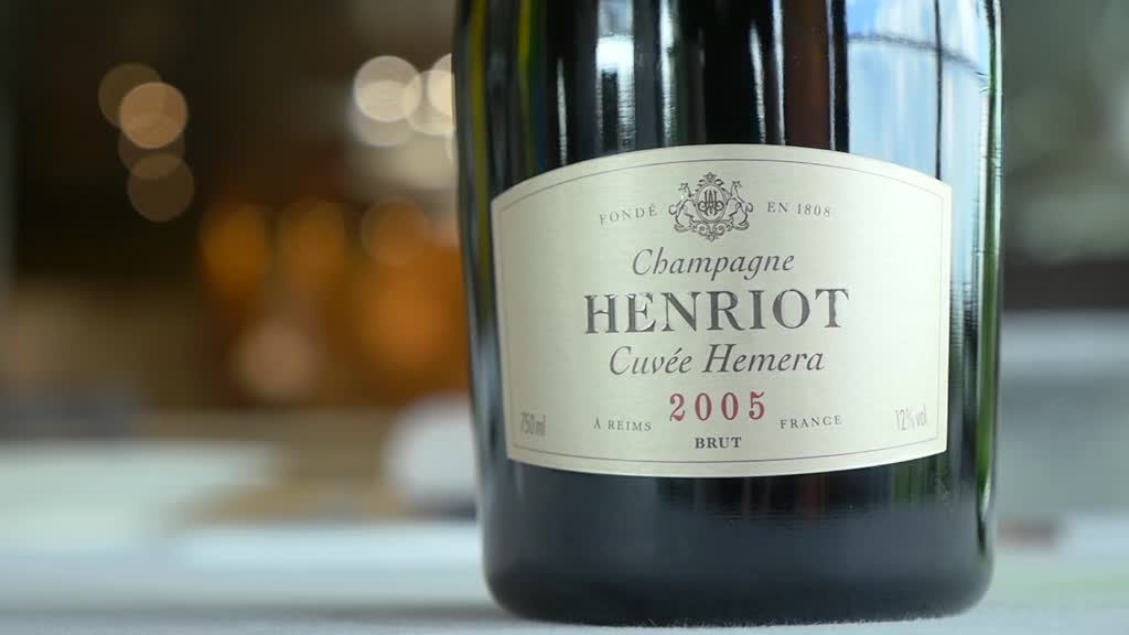 Gault & Millau - Champagne Henriot - Régis & Jacques MARCON