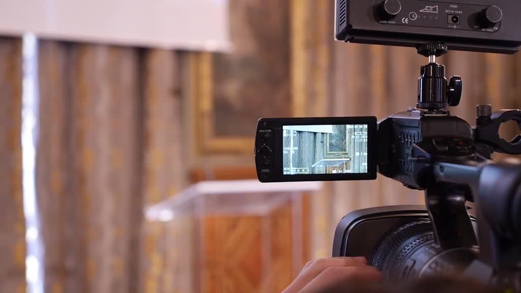 SALON DE LA GASTRONOMIE DES OUTRE MER - conférence de presse - 2019
