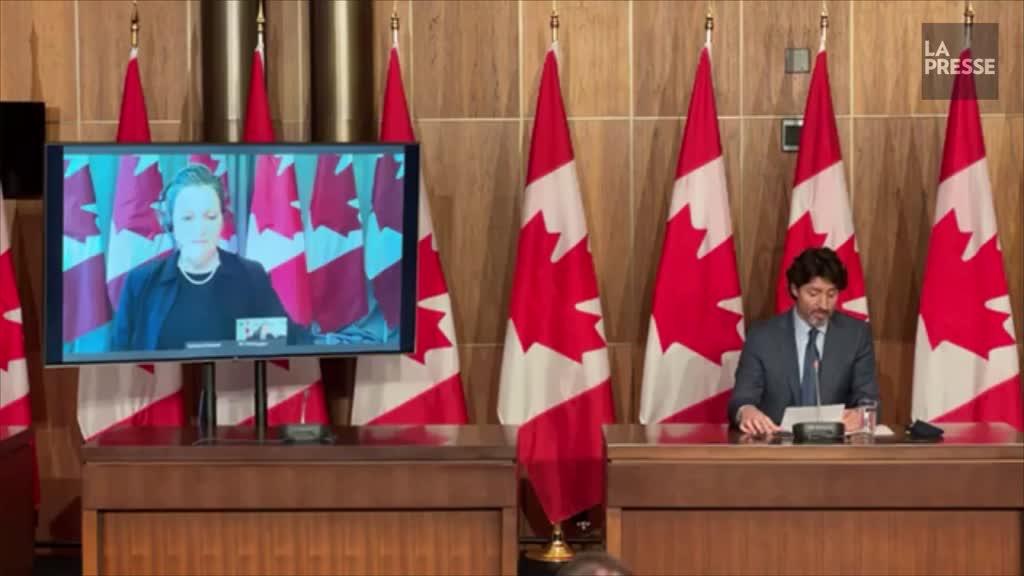 Aide aux entreprises : Ottawa prolonge trois programmes jusqu'en juin