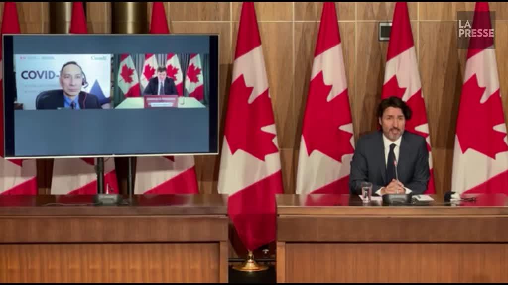 Le Canada demande aux tribunaux d'empêcher la fermeture du pipeline par le Michigan