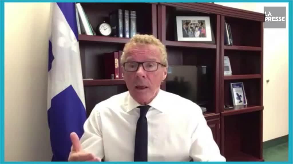 Une nouvelle plateforme pour trouver un emploi au Québec