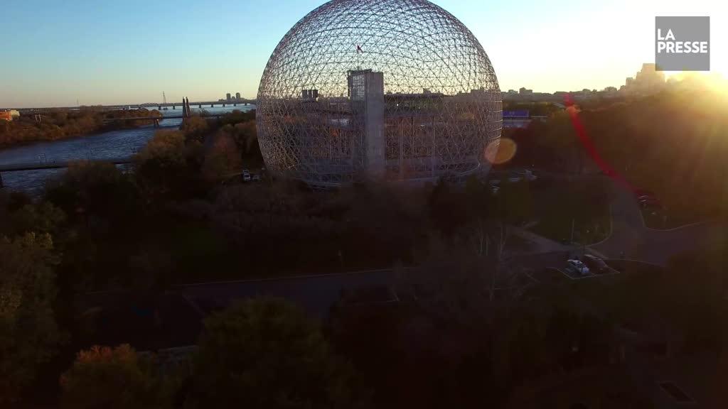 45 millions pour sauver la Biosphère