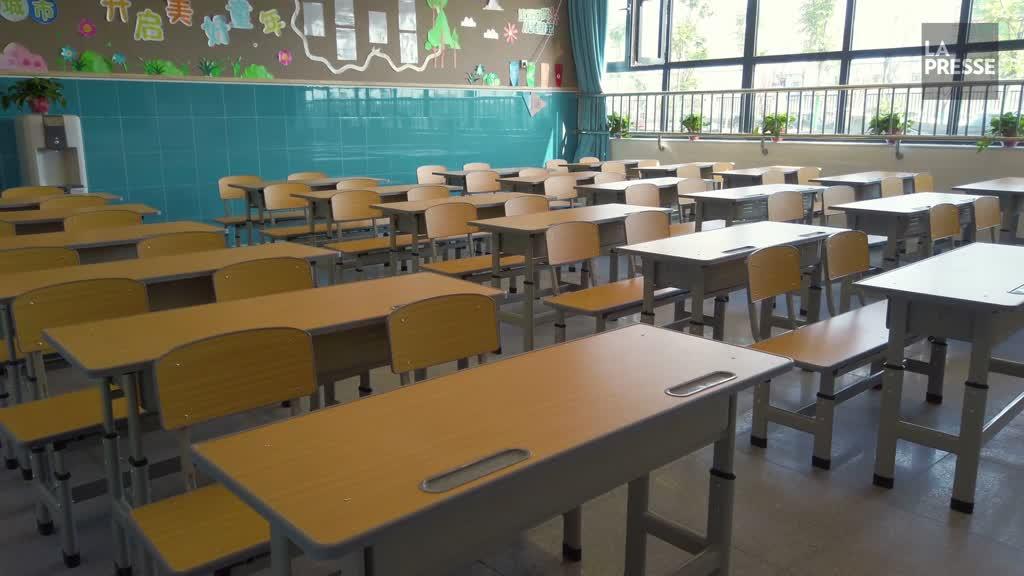 Demande d'injonction rejetée: La grève des enseignants prévue mercredi est maintenue