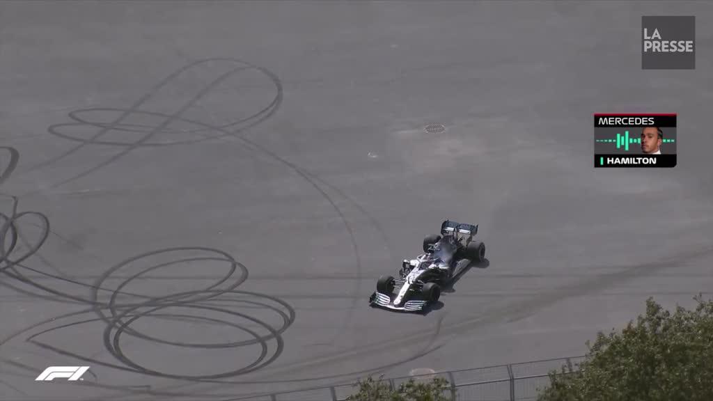 Bell devient le promoteur du Grand Prix