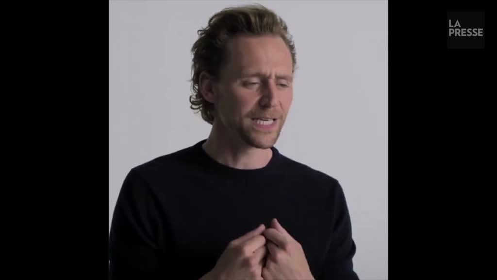 La première de Loki devancée au 9 juin