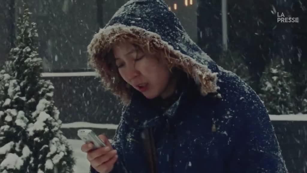Bande-annonce du film Ayka