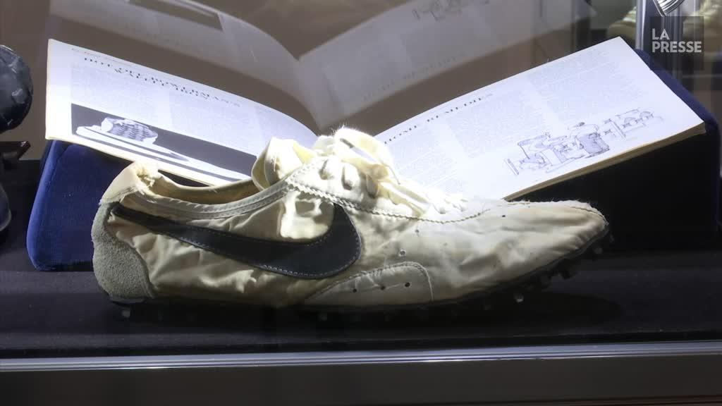 Une De Paires 437 Premières Vendue 500 Des Nike 5R3j4LA
