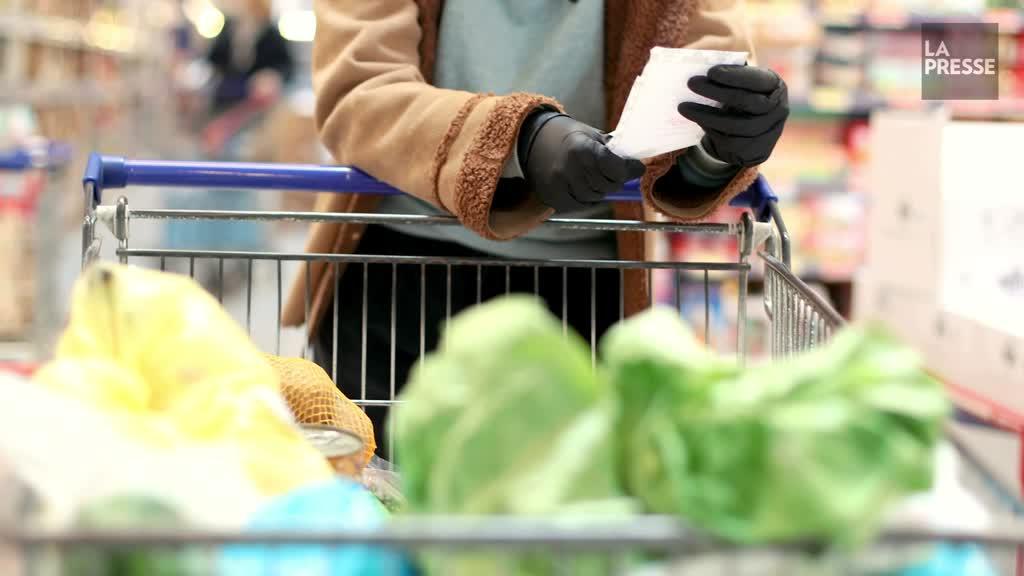 2020, année record pour les supermarchés