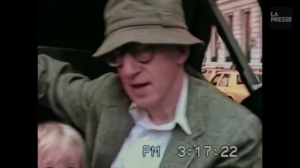 Documentaire sur Woody Allen : une « entreprise de démolition », pour le cinéaste