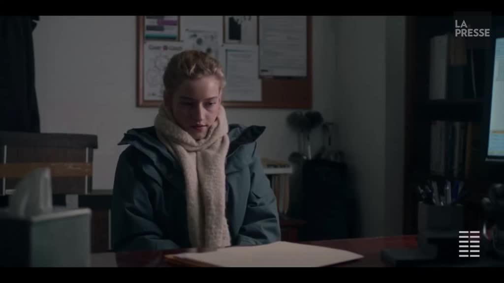 Bande-annonce du film The Assistant
