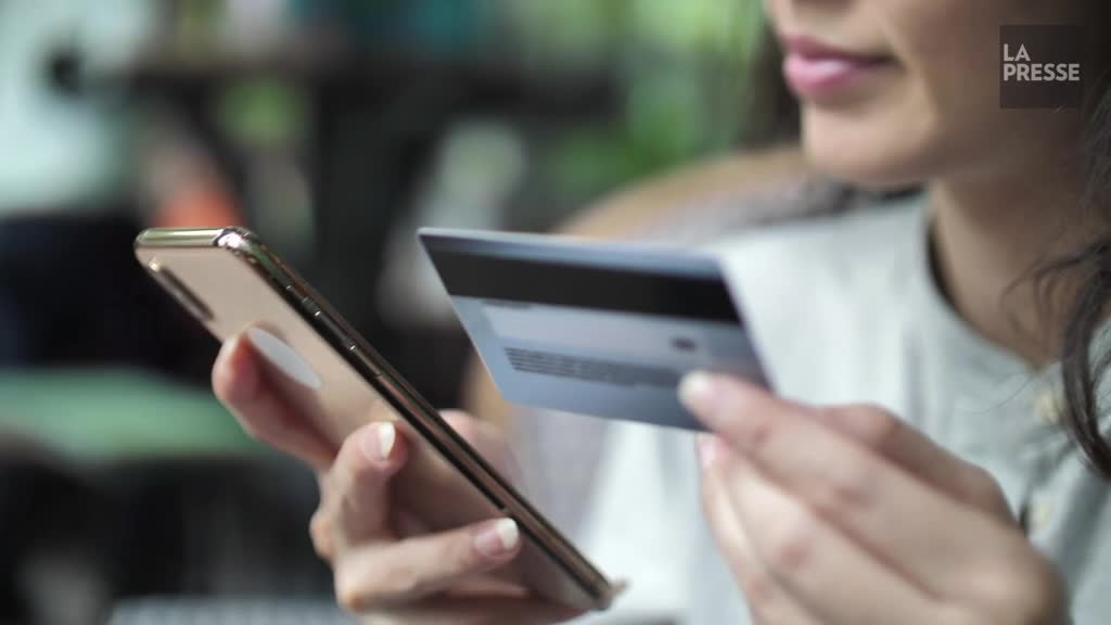 Le paiement numérique progresse au détriment des espèces, et des chèques
