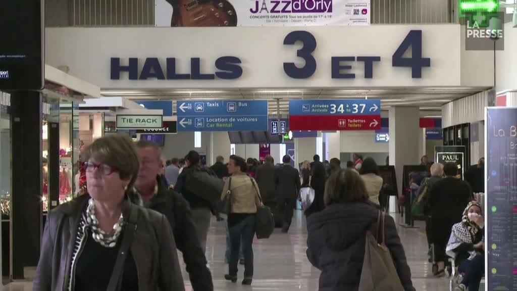 L'aéroport d'Orly fermera temporairement le 31 mars