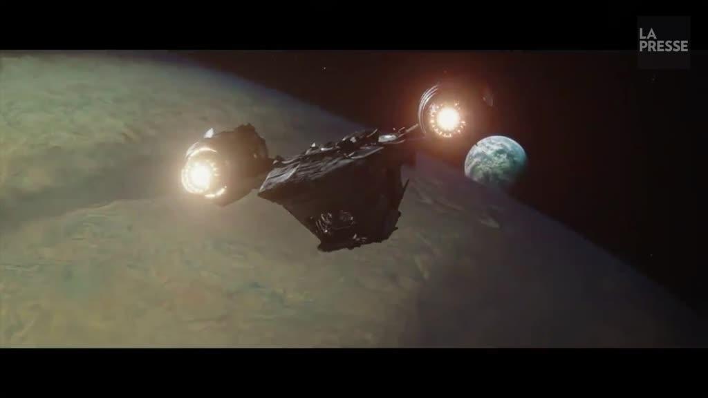 The Mandalorian:la bande-annonce de la deuxième saison dévoilée
