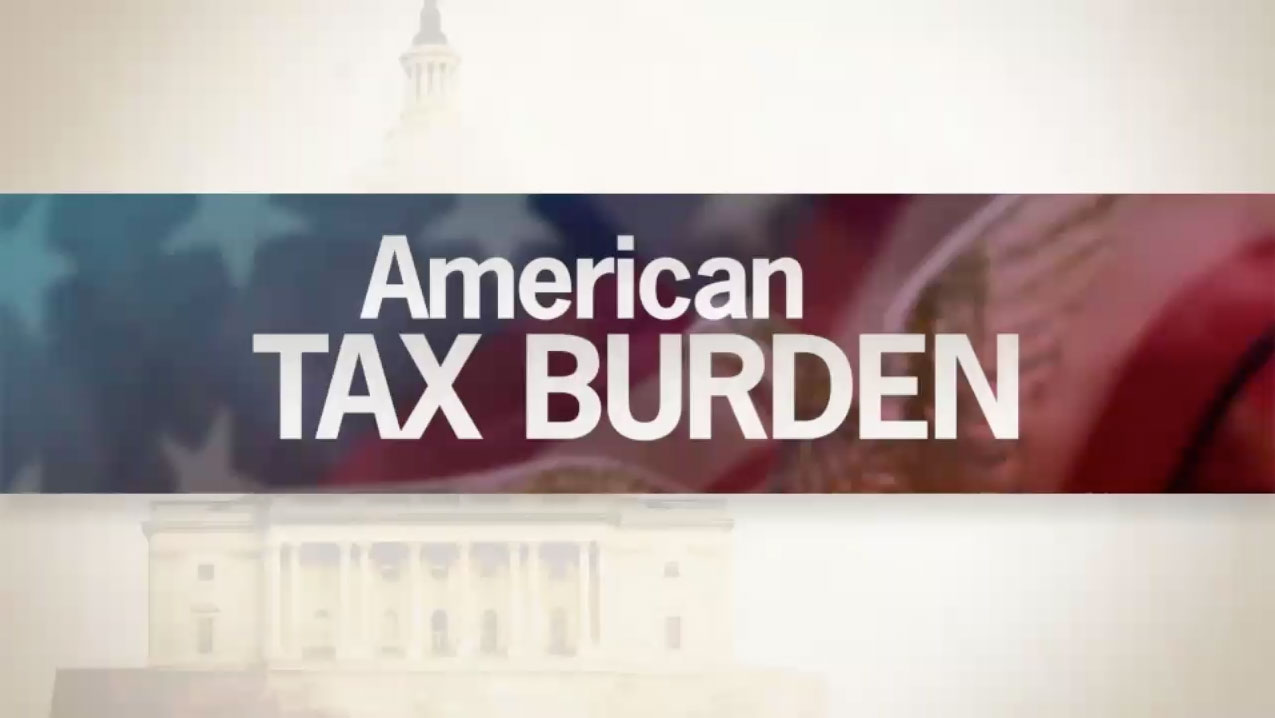 thumbnail of video - American Tax Burden