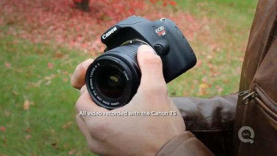 Canon EOS 80D 24MP DSLR Digital Camera Body — QVC com
