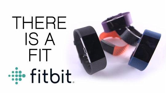 Fitbit — Wireless Activity & Sleep Trackers — QVC com