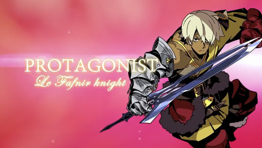 3DS-Etrian-Odyssey-2-Untold-The-Fafnir-Knight-Protagonist-Trailer-frFR