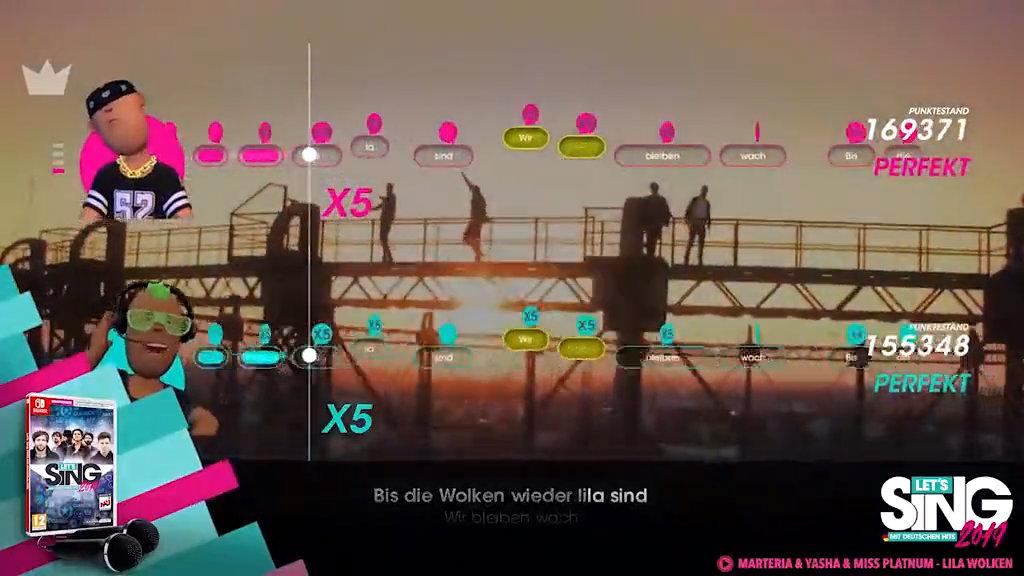 Weihnachtslieder Charts 2019.Let S Sing 2019 Mit Deutschen Hits