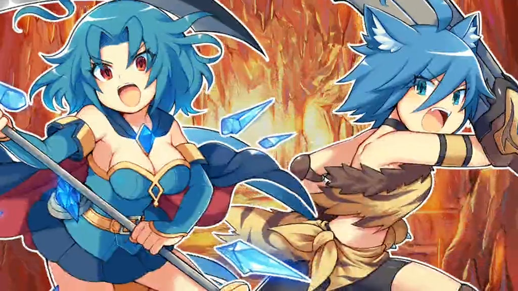 NSwitchDS-Brave-Dungeon-Plus-Dark-Witchs-Story-Combat-Trailer-enGB