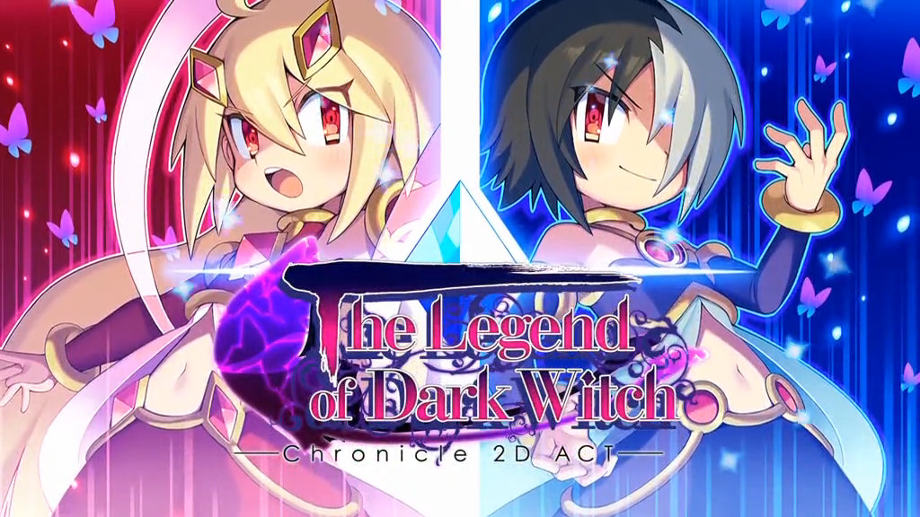 NSwitchDS-The-Legend-Of-Dark-Witch-Trailer-All