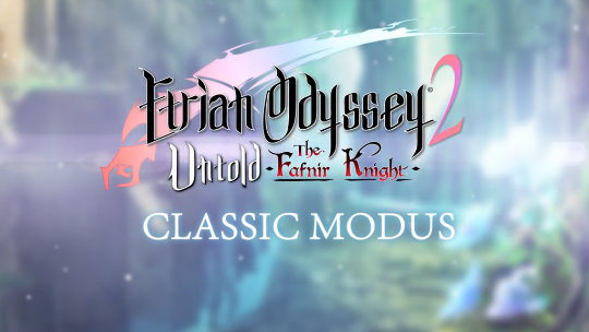 3DS-Etrian-Odyssey-2-Untold-The-Fafnir-Knight-Classic-Mode-Trailer-deDE