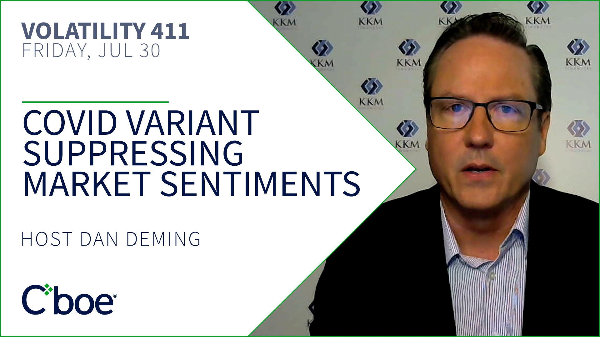 Covid Variant Suppressing Market Sentiments Thumbnail