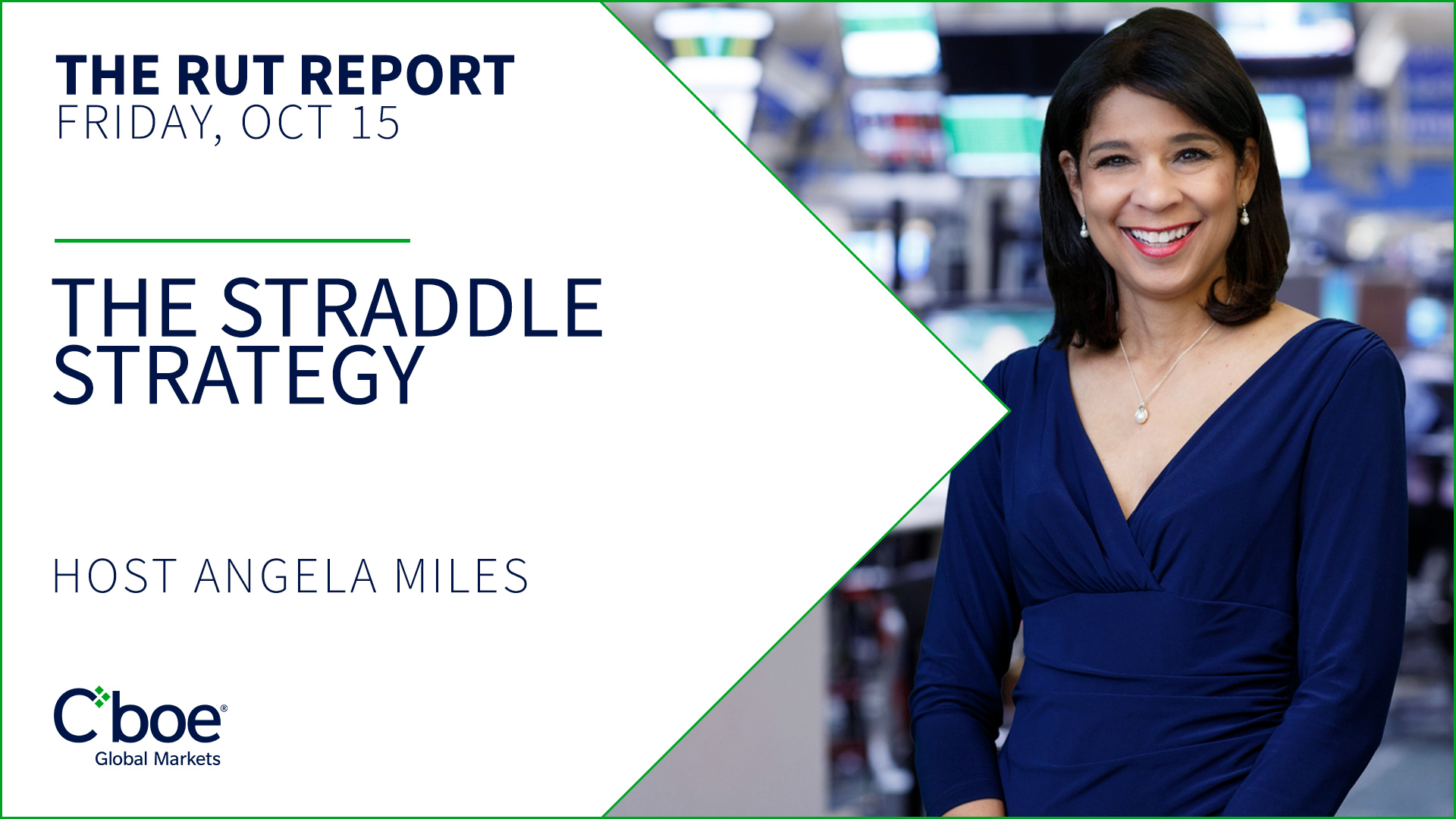 The Straddle Strategy Thumbnail
