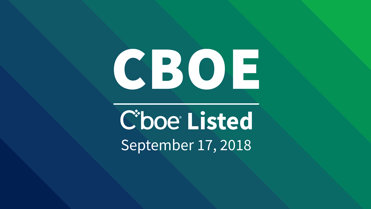 Cboe is Now Cboe Listed Thumbnail