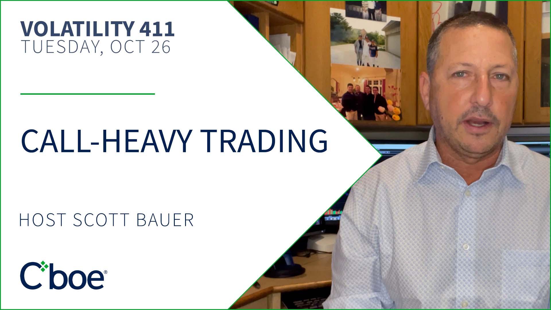 Call-Heavy Trading Thumbnail