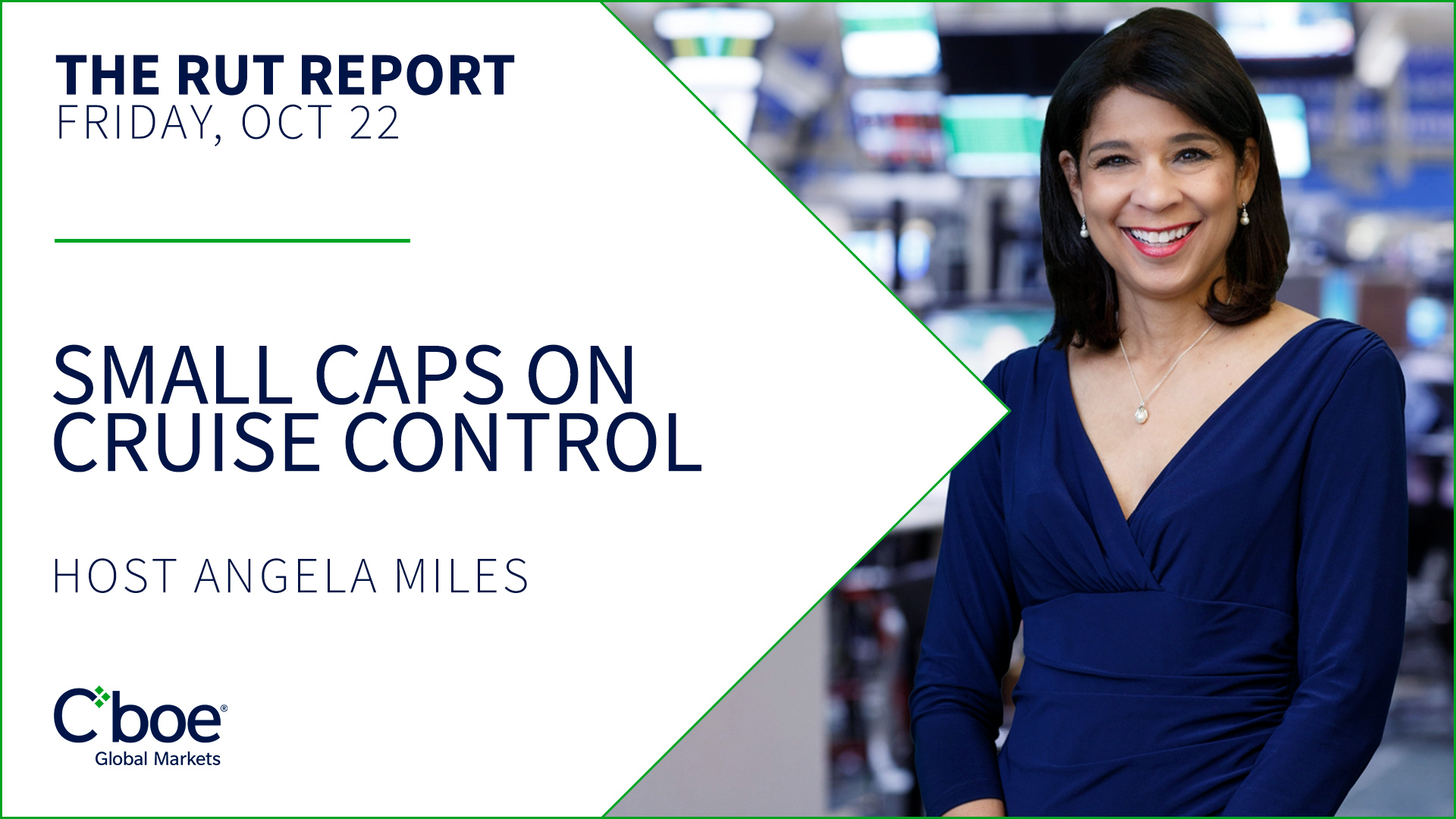 Small Caps on Cruise Control Thumbnail