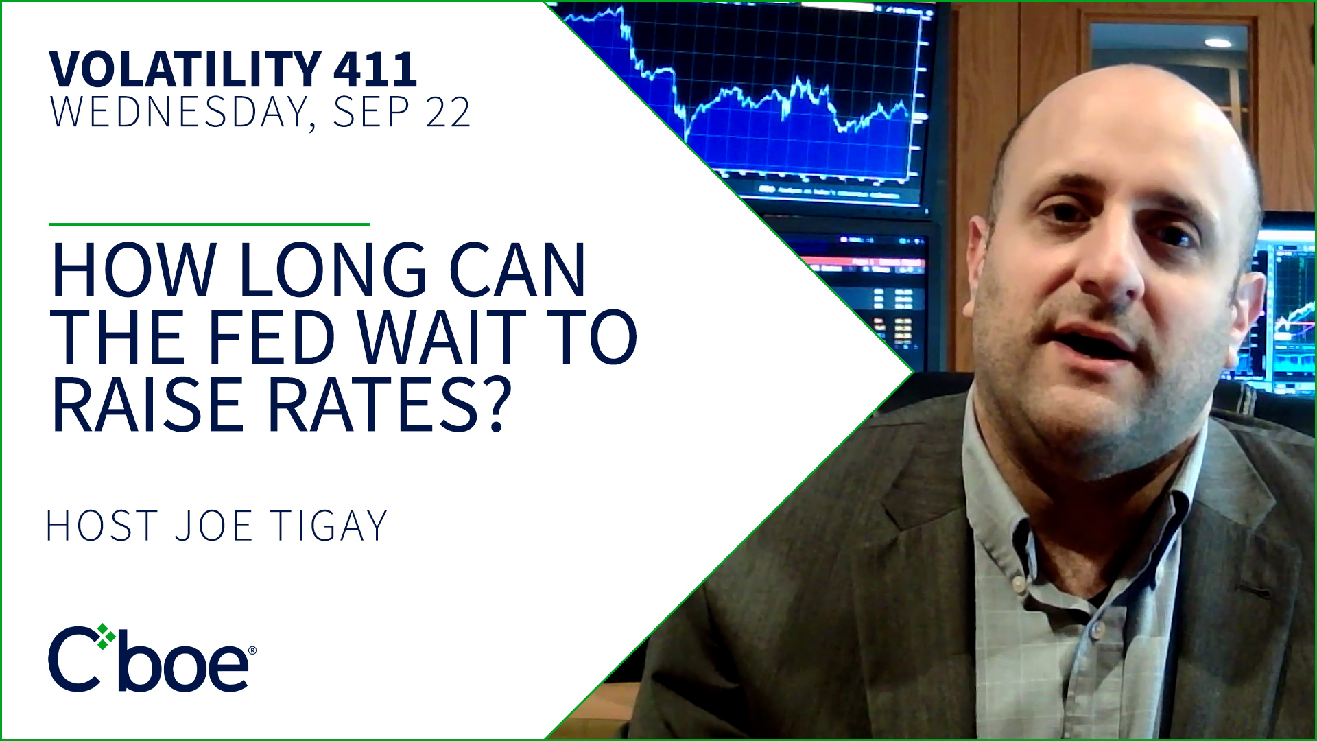 How Long Can The Fed Wait to Raise Rates? Thumbnail